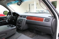 Picture of 2012 GMC Yukon XL 1500 SLE 4WD, interior, gallery_worthy