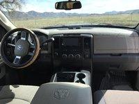 Picture of 2010 Dodge Ram 3500 SLT Crew Cab LWB 4WD, interior, gallery_worthy