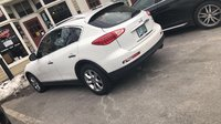 Picture of 2008 INFINITI EX35 AWD, exterior, gallery_worthy