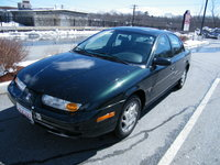 Picture of 2000 Saturn S-Series 4 Dr SL Sedan, exterior, gallery_worthy
