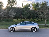 Picture of 2018 Tesla Model 3 Long Range RWD, gallery_worthy