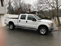 Picture of 2015 Ford F-350 Super Duty XLT Crew Cab 4WD, exterior, gallery_worthy