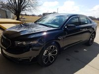 Picture of 2016 Ford Taurus SHO AWD, exterior, gallery_worthy