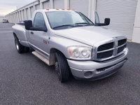 Picture of 2007 Dodge Ram 3500 SLT, exterior, gallery_worthy