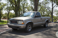 Picture of 2001 GMC Sonoma SLS Short Bed 2WD, exterior, gallery_worthy