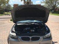 Picture of 2010 BMW 5 Series 528i Sedan RWD, engine, gallery_worthy