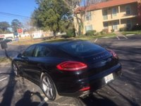 Picture of 2016 Porsche Panamera 4S, exterior, gallery_worthy