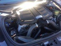 Picture of 2016 Porsche Panamera 4S, engine, gallery_worthy