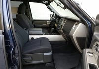 Picture of 2015 Ford Expedition XLT, interior, gallery_worthy