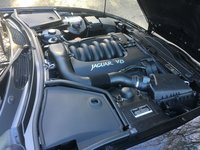 Picture of 1998 Jaguar XK-Series XK8 Convertible RWD, engine, gallery_worthy