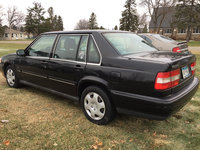 Picture of 1996 Volvo 960 Sedan, exterior, gallery_worthy
