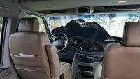 Picture of 2006 Ford Econoline Cargo E-150 3dr Van, interior, gallery_worthy