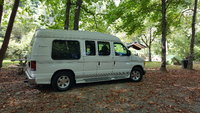 Picture of 2006 Ford Econoline Cargo E-150 3dr Van, exterior, gallery_worthy
