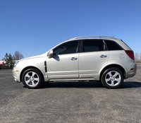 2013 Chevrolet Captiva Sport Picture Gallery