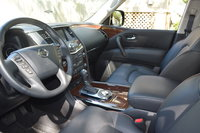 Picture of 2018 Nissan Armada SL, interior, gallery_worthy