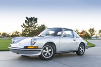 Picture of 1973 Porsche 911 S Targa, exterior, gallery_worthy
