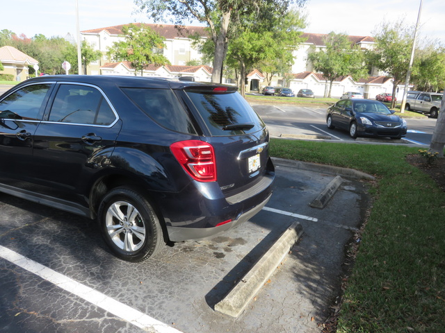 Picture of 2017 Chevrolet Equinox L FWD