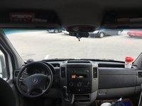 Picture of 2010 Mercedes-Benz Sprinter Cargo 2500 170 WB Cargo Van, interior, gallery_worthy