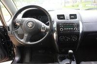 Picture of 2012 Suzuki SX4 LE Popular Sedan FWD, interior, gallery_worthy