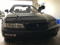 Picture of 1993 Acura Legend LS Coupe FWD, exterior, gallery_worthy