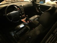 Picture of 1993 Acura Legend LS Coupe FWD, interior, gallery_worthy