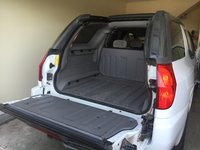 Picture of 2005 GMC Envoy XUV 4 Dr SLE SUV, exterior, gallery_worthy