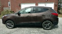 Picture of 2014 Hyundai Tucson GLS FWD, exterior, gallery_worthy