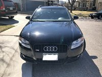 Picture of 2008 Audi A4 Avant 2.0T quattro Special Edition AWD, exterior, gallery_worthy