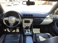 Picture of 2008 Audi A4 Avant 2.0T quattro Special Edition AWD, interior, gallery_worthy