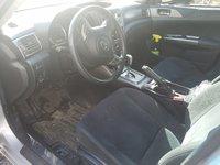 Picture of 2011 Subaru Impreza 2.5i Premium, interior, gallery_worthy