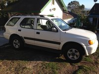 Picture of 1999 Isuzu Rodeo 4 Dr S V6 4WD SUV, exterior, gallery_worthy