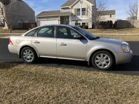 Picture of 2007 Mercury Montego Premier AWD, exterior, gallery_worthy