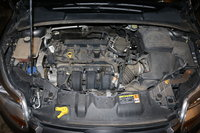 Picture of 2012 Ford Focus SE Hatchback, engine, gallery_worthy