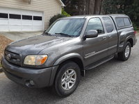 Picture of 2005 Toyota Tundra 4 Dr Limited V8 Extended Cab Stepside SB, exterior, gallery_worthy