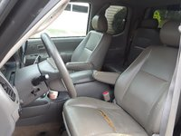 Picture of 2005 Toyota Tundra 4 Dr Limited V8 Extended Cab Stepside SB, interior, gallery_worthy