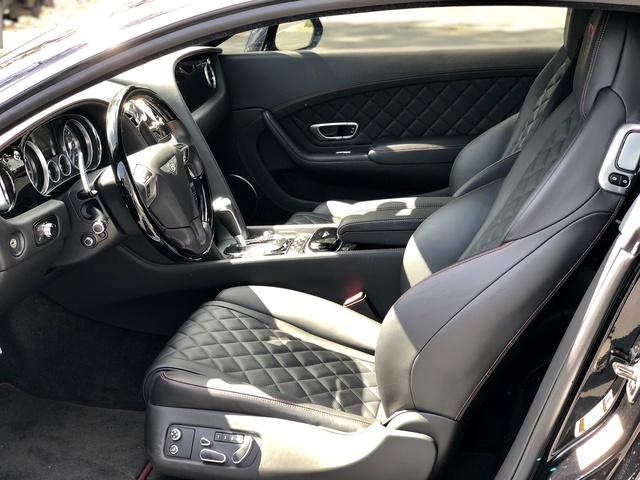 2017 Bentley Continental Gt Pictures Cargurus