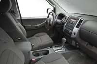 Picture of 2013 Nissan Xterra X 4WD, interior, gallery_worthy