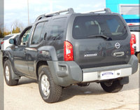 Picture of 2013 Nissan Xterra X 4WD, exterior, gallery_worthy