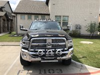 Picture of 2014 Ram 3500 Laramie Crew Cab 8 ft. Bed 4WD, exterior, gallery_worthy