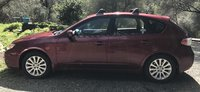 Picture of 2011 Subaru Impreza 2.5i Premium Hatchback, exterior, gallery_worthy