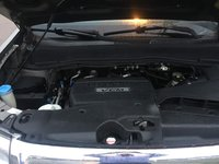 Picture of 2010 Honda Pilot LX, engine, gallery_worthy