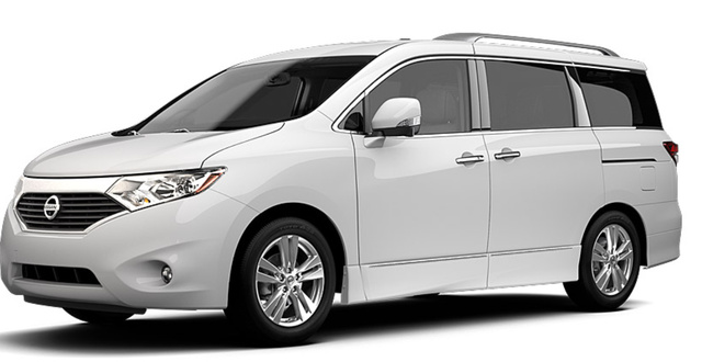 Picture of 2011 Nissan Quest 3.5 SL