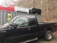 Picture of 2002 Ford F-250 Super Duty XL 4WD Crew Cab SB, exterior, gallery_worthy