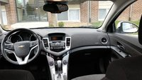 Picture of 2013 Chevrolet Cruze LT Fleet Sedan FWD, interior, gallery_worthy