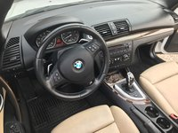 Picture of 2011 BMW 1 Series 135i Convertible RWD, interior, gallery_worthy