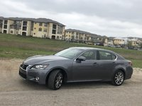 Picture of 2015 Lexus GS 350 AWD, exterior, gallery_worthy