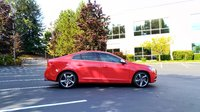 Picture of 2013 Volvo S60 T6 R-Design AWD, exterior, gallery_worthy
