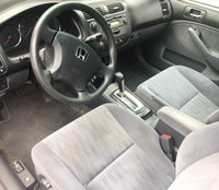 Picture of 2006 Ford Escape XLS AWD, interior, gallery_worthy