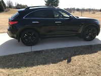 Picture of 2016 INFINITI QX70 AWD, exterior, gallery_worthy