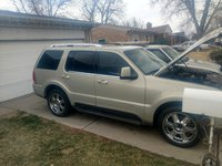 Picture of 2003 Lincoln Aviator Luxury AWD, exterior, engine, gallery_worthy